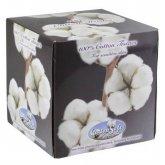 Cotton Soft Facial Tissues