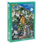 RSPB The Bird House Jigsaw - 1000 Pieces
