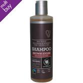 Urtekram Brown Sugar Shampoo 250ml
