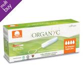 Organyc Super Plus Tampons - Pack of 16
