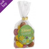 Divine Milk Chocolate Speckled Easter Eggs - 170g