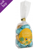 Divine Milk Chocolate Praline Easter Eggs 169g