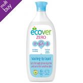Ecover Zero - Washing Up Liquid 750ml