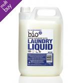 Bio D Laundry Liquid with Lavender - 5L