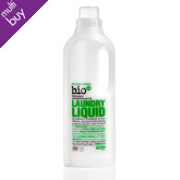 Bio D Laundry Liquid with Juniper and Seaweed - 1L