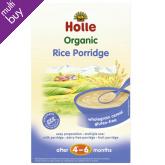 Holle Organic Rice Porridge - 250g