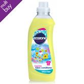 Ecozone Fabric Conditioner - Happiness - 750ml