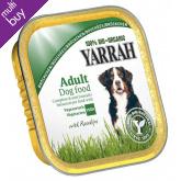 Yarrah Organic Vegetarian Dog Pate