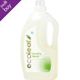 Ecoleaf Laundry Liquid 1.5 Litre