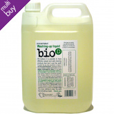 Bio D Concentrated Washing Up Liquid - 5L