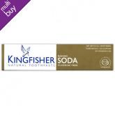 Kingfisher Baking Soda Toothpaste 100ml