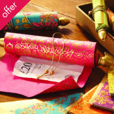 Gift Scrolls - Set of 6