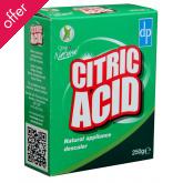 Citric Acid 250g