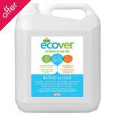 Ecover Camomile & Marigold Washing up Liquid - 5L