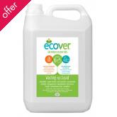 Ecover Lemon & Aloe Vera Washing up Liquid - 5L