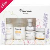 Nourish Protect Refreshing Orange & Mandarin Mini-Kit