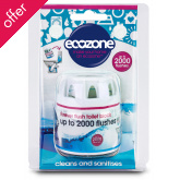 Ecozone Forever Flush 2000