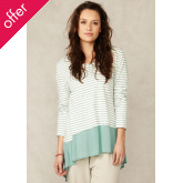 Braintree Stripe Anika Tunic