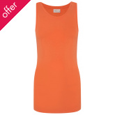 Asquith London Bamboo Go To Vest Top