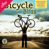 Bicycle Bliss 2016 Calendar