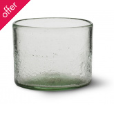 Recycled Glass Tumbler - Set of 4