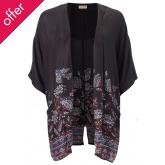 Nomads Ista Kimono Jacket