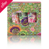 Kaffe Fassett Achillea Collective Hand Creams - 3 x 50ml