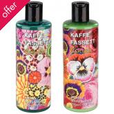 Kaffe Fassett Achillea Revitalise Body Wash & Lotion Duo - 2 x 295ml