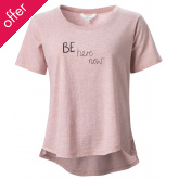 Braintree Be-here Now T-Shirt