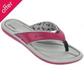 Rider Cloud III Dry-Eco Foam Sandals - Grey