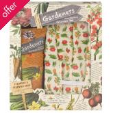 Gardeners Gloves Set