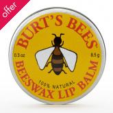 Burts Bees Beeswax Lip Balm 8.5g
