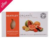 Bentley Organic Detoxifying Soap 150G