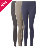 Braintree Bamboo Basics Leggings