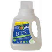 Earth Friendly Laundry Liquid - Lemongrass - 1.5 Litres