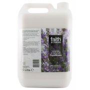 Faith In Nature Lavender & Geranium Conditioner - 5L