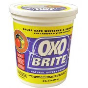 Earth Friendly Oxobrite Non-Chlorine Bleach - 908g