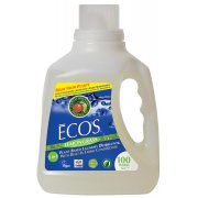 Earth Friendly Laundry Liquid - Lemongrass - 3 Litres