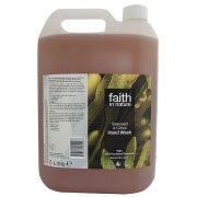 Faith in Nature Seaweed & Citrus Handwash - 5L