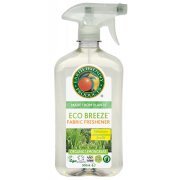 Earth Friendly Eco Breeze Fabric Refresher - 500ml
