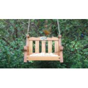 Regency Swing Bird Feeder
