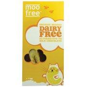 Dairy Free Banana Chocolate Bar 100g