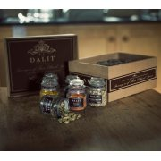 Dalit Spices Gift Set & Recipe Book - 12 Spices
