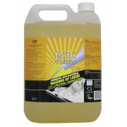 Faith in Nature Antibacterial Washing Up Liquid - 5L