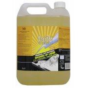 Faith in Nature Antibacterial Washing Up Liquid - 5L