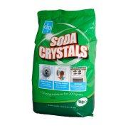 Soda Crystals 1kg Bag