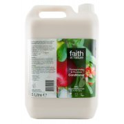 Faith In Nature Pomegranate & Rooibos Conditioner -  5L