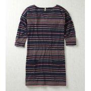 People Tree Lisette Stripe Pocket Tunic