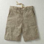 Komodo Monaco Linen Shorts