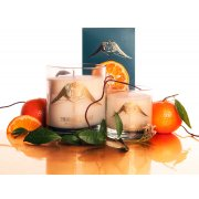 M&J London Andalusian Romance Soy Candle - Large